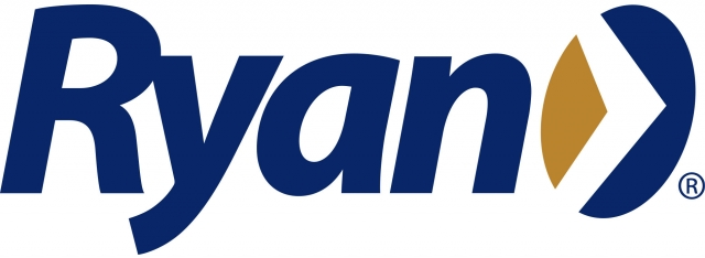 Logo for Ryan